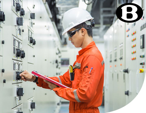 Bentley-Electrical-Solutions-Switch-gear-installation